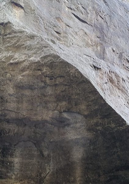 Rock Climbing Photo: Looks great