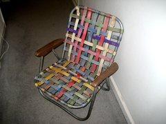belay seat