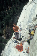 Terry Lien, Sickle Ledge