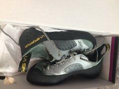 FS: La Sportiva Nago climbing shoes size 36.5