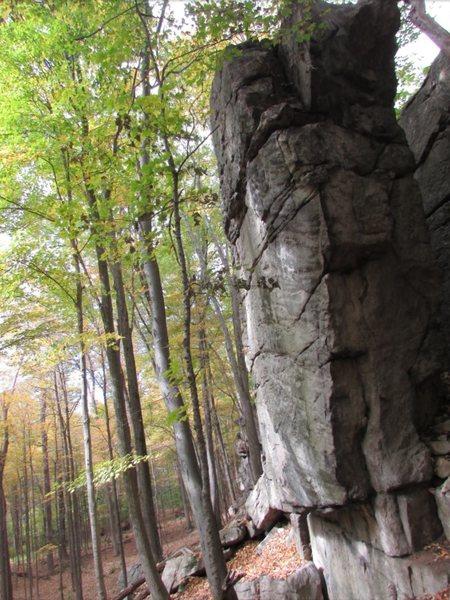 Rock Climbing Photo: ,! .
