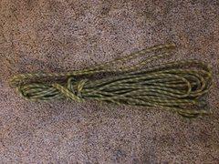 30 meter gym rope