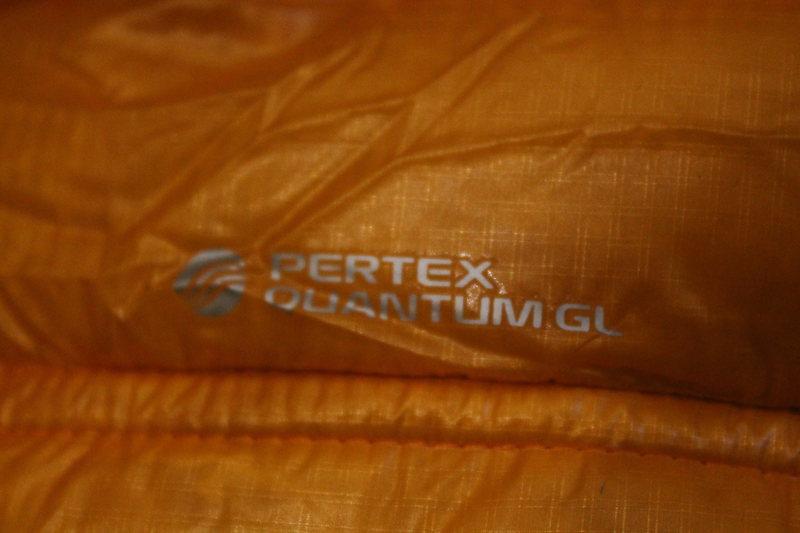 Ultralight Pertex Quantum GL