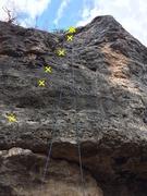 Rock Climbing Photo: Antivenin