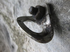 Same bolt as above