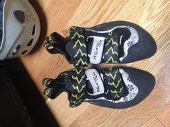 3 shoe