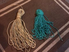 ropes <br />