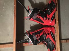 Rock Climbing Photo: BD Slant Ski Boots