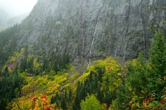 Rock Climbing Photo: Camp bird Road The Ribbon, 2 of 3