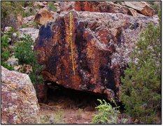 Rock Climbing Photo: Googol One.