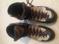 Salewa GTX boot
