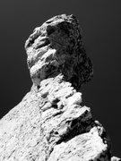 Rock Climbing Photo: Beautiful rock abound