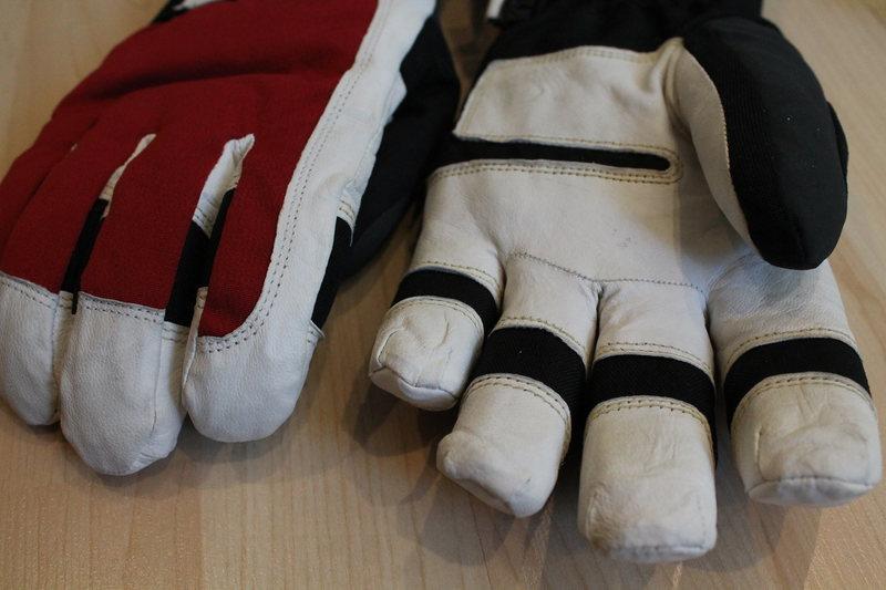 MH Maia gloves