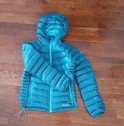 Women&#39;s PXS Eddie Bauer jacket <br />