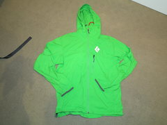 Rock Climbing Photo: Black Diamond Alpine Start Hoodie Large SOLD to Jo...