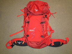 Rock Climbing Photo: Osprey Variant 37 M/L pretty much new $100