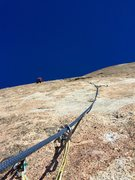Rock Climbing Photo: Beginner's delight P3