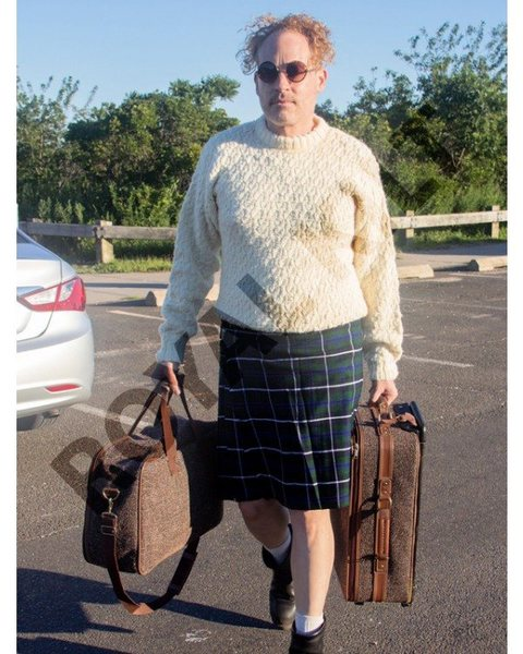For the best feeling while wearing kilts that makes you comfortable and unique, Modern Douglas Tartan Kilt by Royal Kilt is a must have for you.