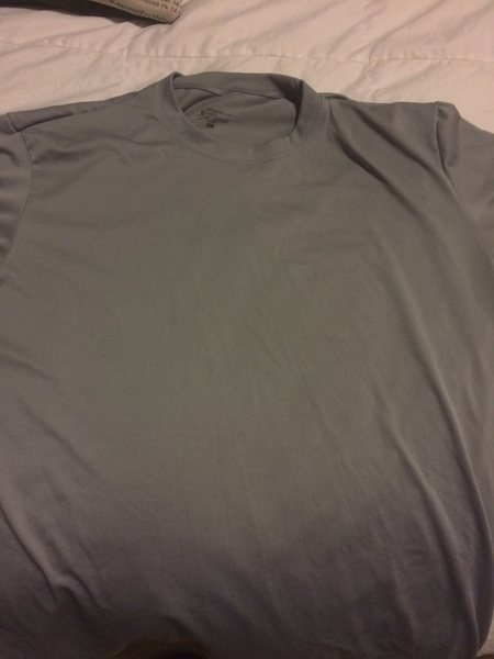 Rock Climbing Photo: Patagonia base layer sz. large