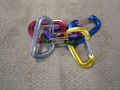 Rock Climbing Photo: BD Neutrino Rack Pack New never racked.  $25