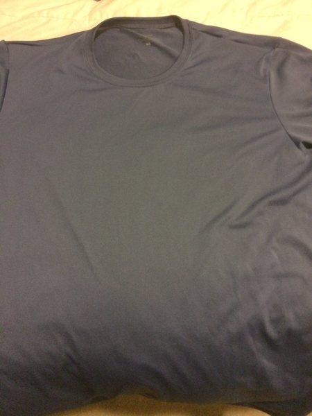 Patagonia cap shirt sz large