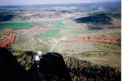 Rock Climbing Photo: On the Summit!!