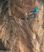 Rock Climbing Photo: A winter's day on Mentor.