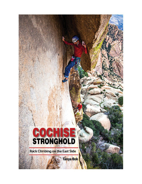 Rock Climbing Photo: COCHISE STRONGHOLD: Rock Climbing on the East Side