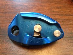 Rock Climbing Photo: GriGri 2