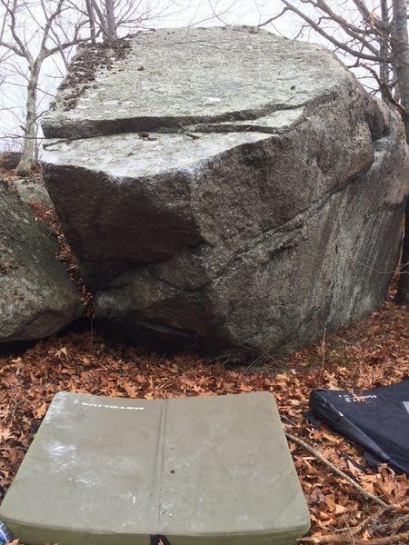 Rock Climbing Photo: Slick Willy.