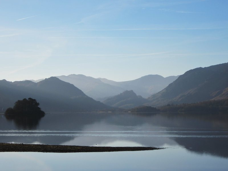 The Jaws of Borrowdale