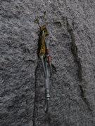Rock Climbing Photo: Beak
