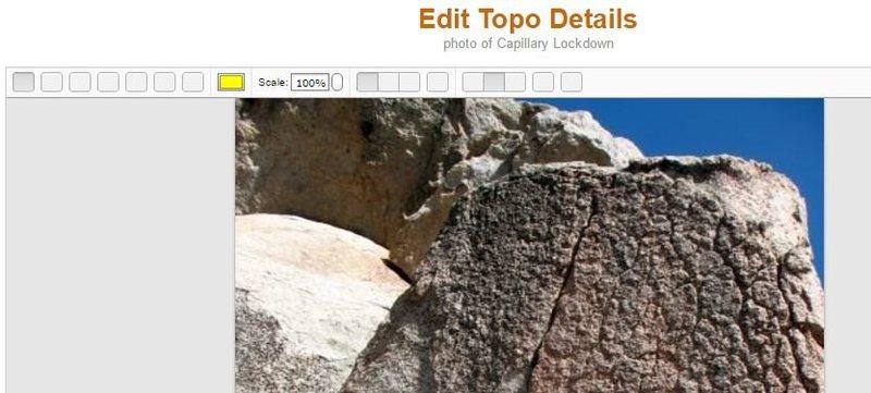 Topo Tool