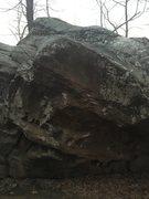 Rock Climbing Photo: Public Enemy