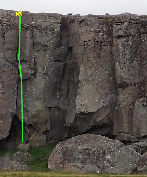 Völujárnið, 5.10a