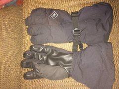 rei gloves <br />