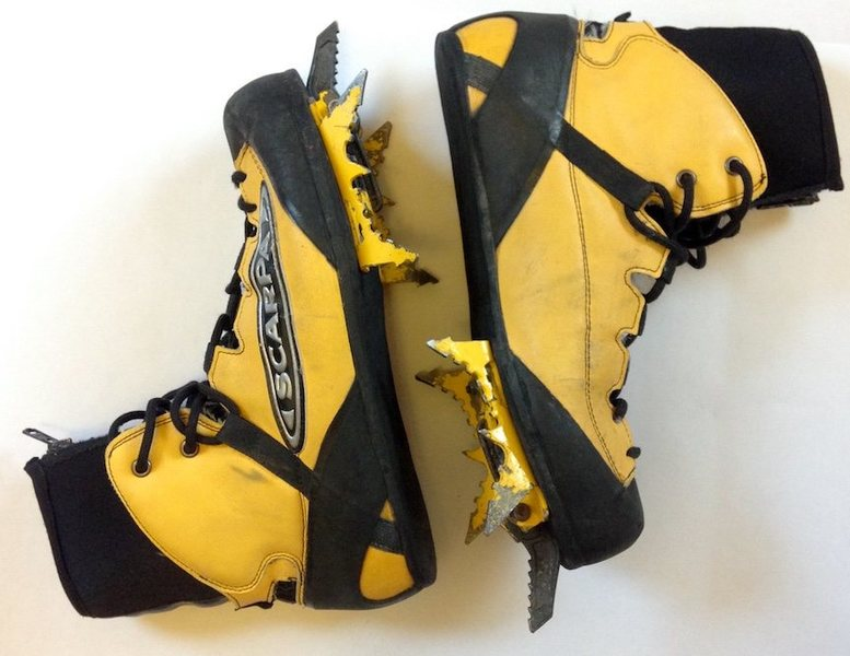 Scarpa Fruit Boots