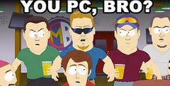 PC brah