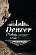 Rock Climbing Photo: Denver Climbing Guide.