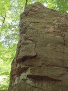 Rock Climbing Photo: Avon Ct