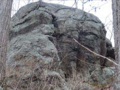 Rock Climbing Photo: Danbury / Bethel border