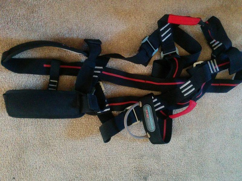 Harness 2