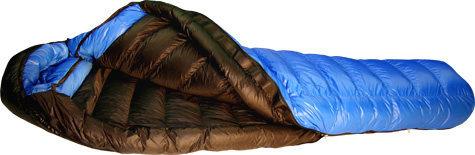 Puma -25 degree sleeping bag