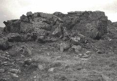 Rock Climbing Photo: rocky