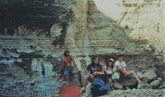 Rock Climbing Photo: friends