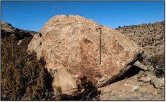 Rock Climbing Photo: Sun Stage.