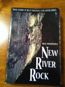 Rock Climbing Photo: Rick thompson's new river rock 1997 edition. I...