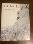Climbing Ice by the man himself