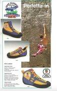 Rock Climbing Photo: Scarpa Rock Star