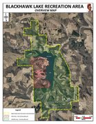 Rock Climbing Photo: Area Map from their website.